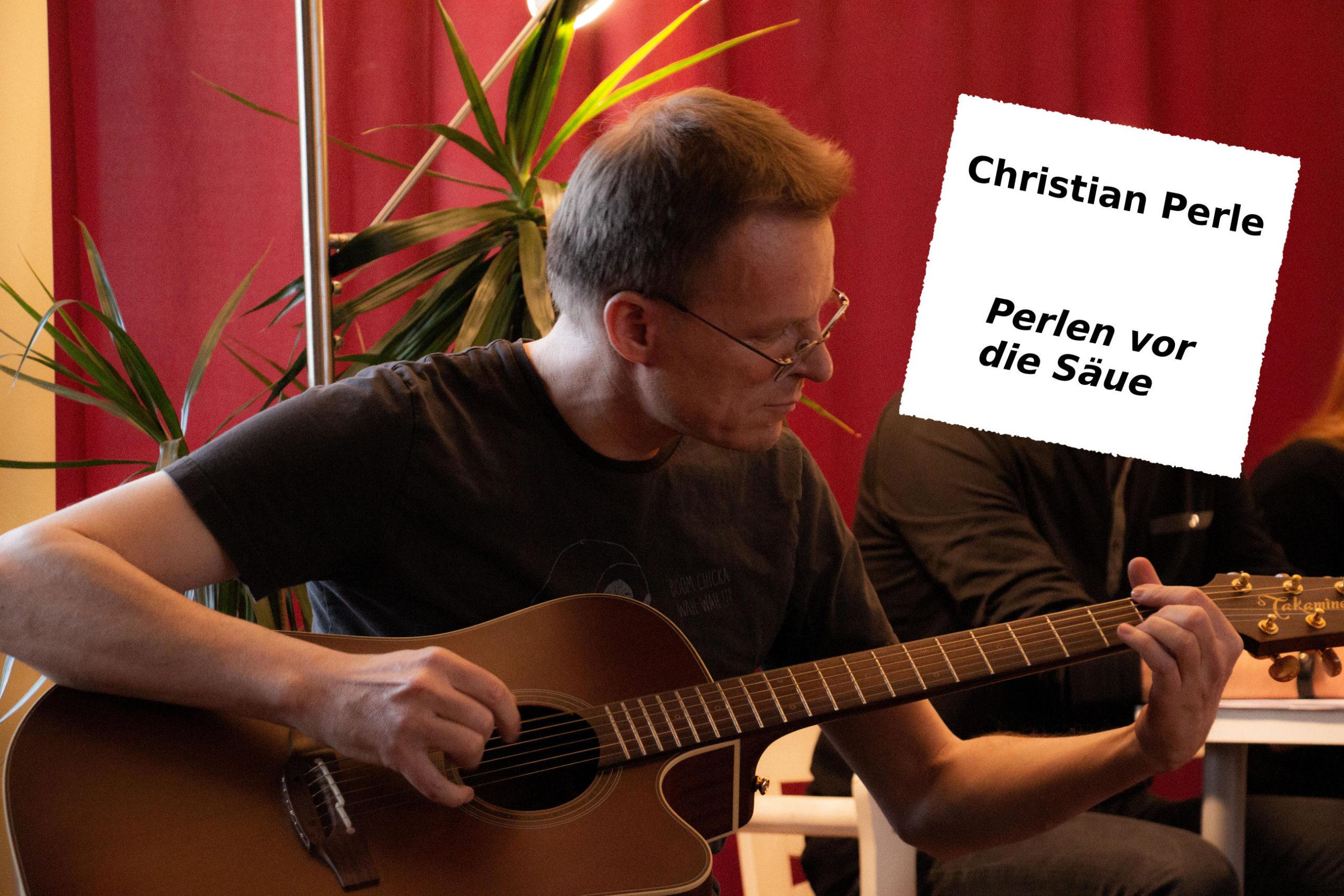 Christian Perle