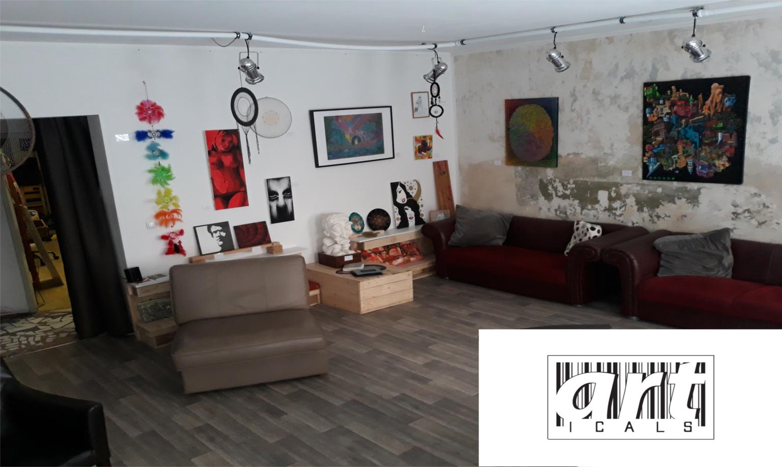 Alternative Galerie & Kunsthandlung