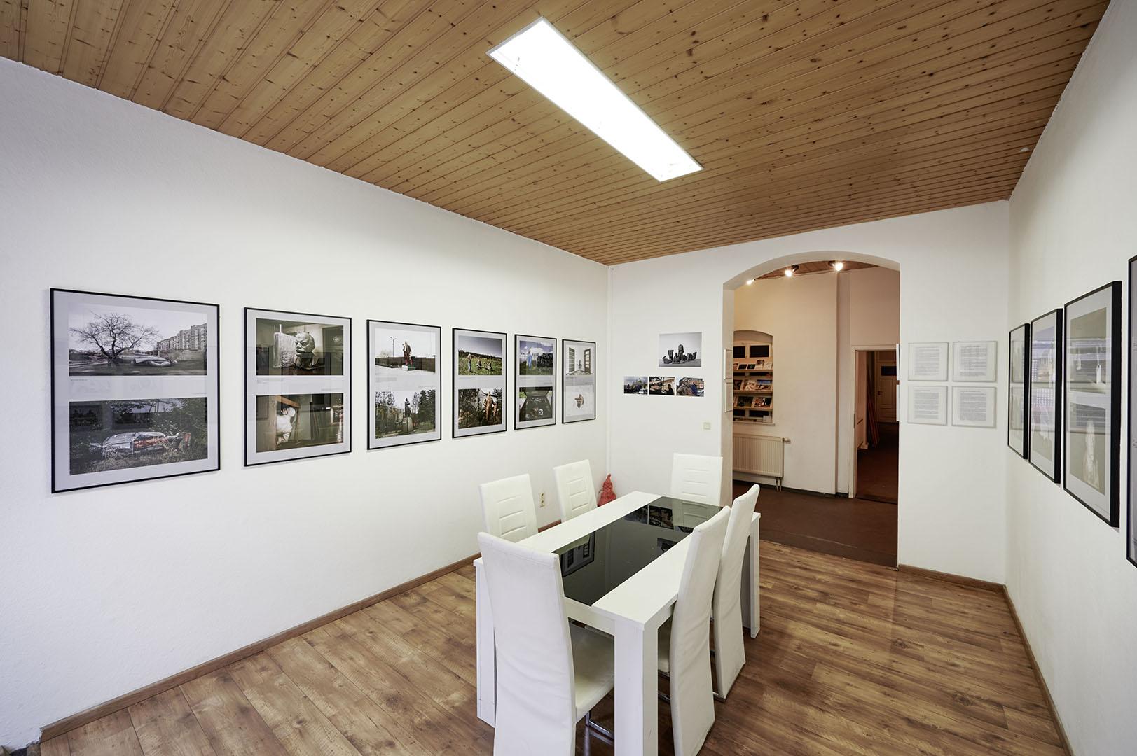 Galerie nEUROPA