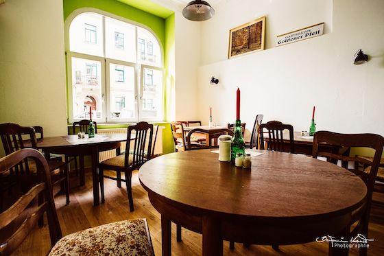 Wulberts Café und Bar